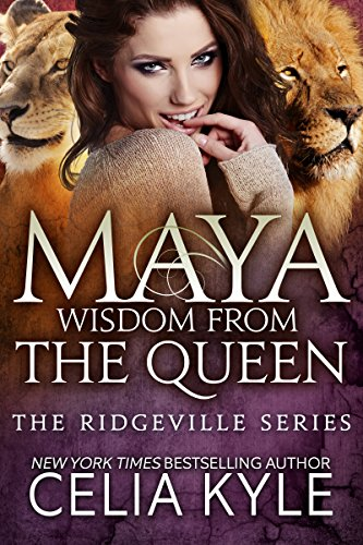 maya-wisdom-from-the-queen-bbw-shapeshifter-paranormal-romance-ridgeville