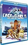 L'Age de glace 5 : Les lois de l'univers [Blu-ray + Digital HD]
