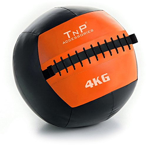 TNP-Accessories-Wall-Ball-Slam-Balls-No-Bounce-Wallball-Slamball-Medicine-Crossfit-Gym-Boxing-Fitness-Training-Ball-4