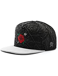 CAYLER & SONS CL Rosewood Snapback Casquette black