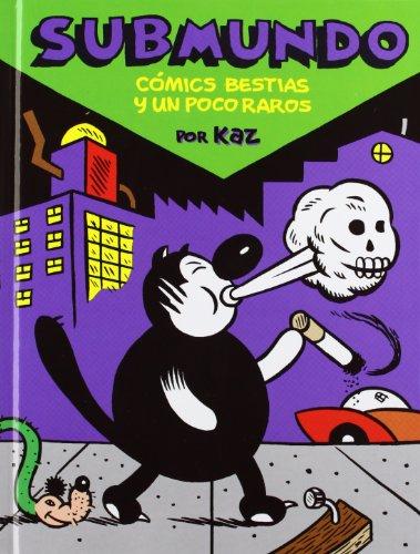 Submundo Comics Bestias Y Un Poco Raros Pdf Descargar