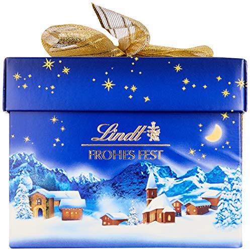 Lindt Weihnachts-Zauber Präsent, 1er Pack (1 x 250 g)