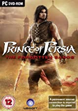 Prince of Persia: The Forgotten Sands [UK Import]