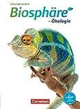 Biosphäre Sekundarstufe II - Themenbände: Ökologie: Schülerbuch - Anke Brennecke
