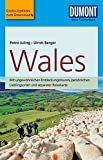 DuMont Reise-Taschenbuch Reiseführer Wales: mit Online-Updates als Gratis-Download - Petra Juling, Ulrich Berger