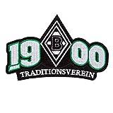 Borussia Mönchengladbach Aufnäher Traditionsverein Seit 1900