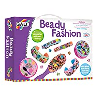 Galt Toys Beady Fashion Craft Kit for Children