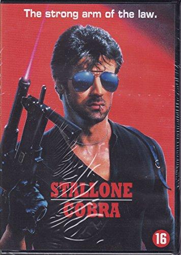 Bild von Die City Cobra [DVD] [1986]