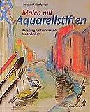 Malen mit Aquarellstiften - Lörsch