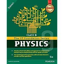 IIT Foundation Physics Class 9