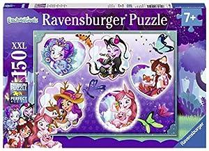 Ravensburger Italy-Puzzle, Color miulticolore, 10054