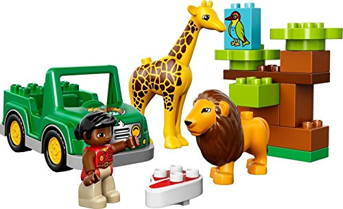 LEGO DUPLO Town 10802: Savanna Mixed by LEGO