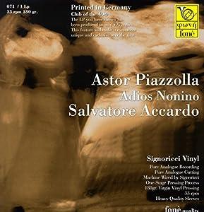 Astor Piazzolla - Balada Para Un Loco - Antologia (CD 02)