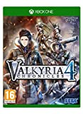 Valkyria Chronicles 4 -Xbox One