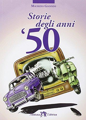 Storie degli anni '50. Con e-book. Con espansione online