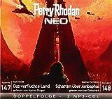 Perry Rhodan NEO 147 - Das verfluchte Land / Schatten über Ambaphal