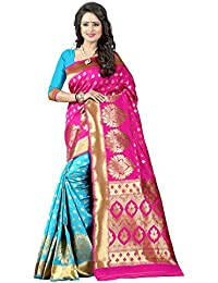 Saree(By The Fashion Outlets For Women Party Wear Half Sarees Offer Below 500 Rupees Latest Design Under 300 Combo...