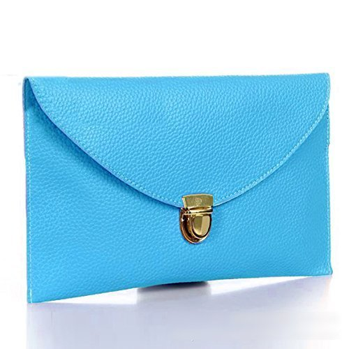 imayson-womens-envelope-clutch-handbag-shoulder-sling-bagblue