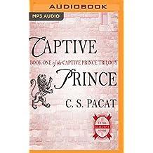 Captive Prince (Captive Prince Trilogy, Band 1)