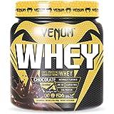 Venum Whey Protéines 10 Doses Chocolat
