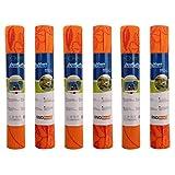 HOKIPO® PVC Anti Slip Mat Shelf Liner...