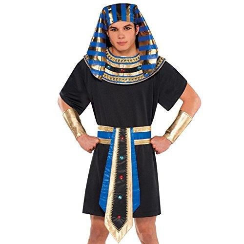 Set Herren. (Pharao Kostüm)