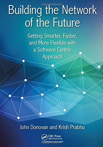 Building the Network of the Future: Getting Smarter, Faster, and More Flexible with a Software Centric Approach (100 Cases)