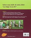 Image de Le Click-training, éduquer votre chien de facon positive et ludique