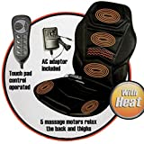 Car Massagers - Best Reviews Guide