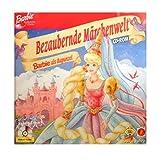 Bezaubernde Märchenwelt - Barbie als Rapunzel -