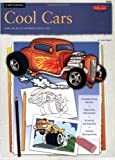 Cool Cars / Cartooning: Learn the Art of Cartooning, Step by Step (How to Draw and Paint Series: Cartooning)
