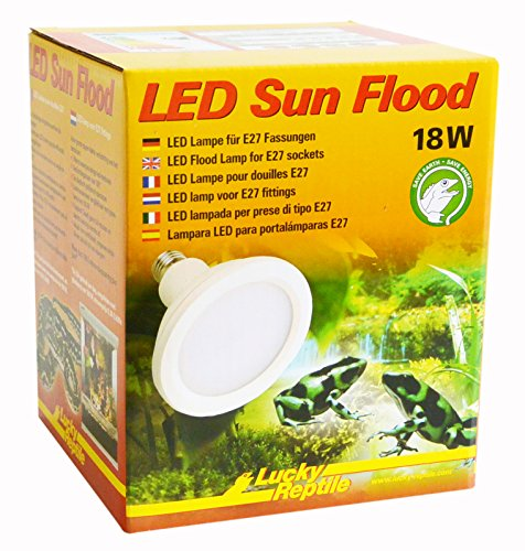 Lucky Reptile LSF18 LED Sun Flood 18W -