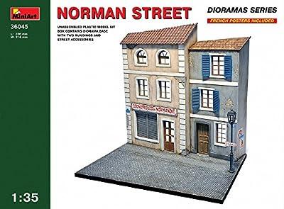 MiniArt 36045 - Norman Street von MiniArt