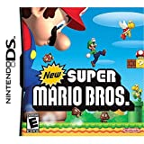 New Super Mario Bros. [UK-Import]