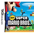 Nintendo DS: Arcade e videogiochi a piattaforme