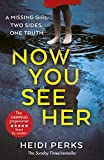 Now You See Her: The bestselling Richard & Judy favourite