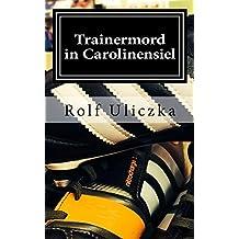 Trainermord: Ostfrieslandkrimi