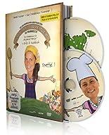 Die kulinarischen Abenteuer der Sarah Wiener in Frankreich 1 (2 Discs + Buch) hier kaufen