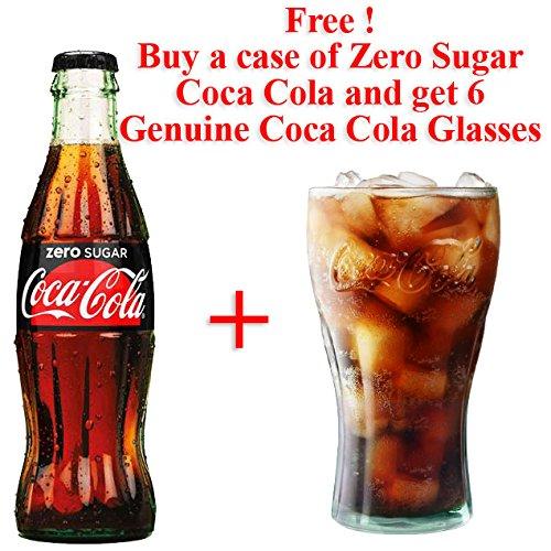 coca-cola-zero-glass-bottles-330ml-x-24-official-and-genuine-coca-cola-glasses-16oz-460ml-box-of-6