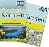 DuMont Reise-Taschenbuch Reiseführer Kärnten - Walter M. Weiss