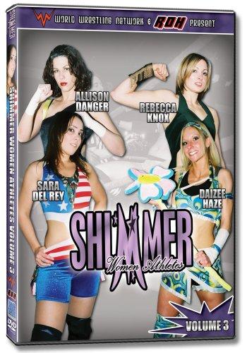ork Pres: Shimmer 3 [DVD] [Import] ()