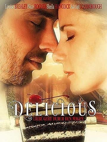 Delicious - Liebe geht durch den Magen [dt./OV] [OV]