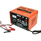 KFZ PKW LKW Batterie Ladegerät Batterieladegerät 6 / 12V Batterielader Auto