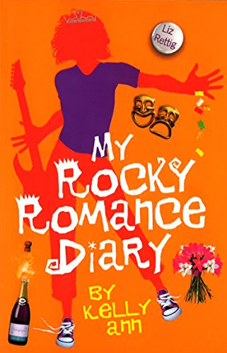 My Rocky Romance Diary (Kelly Ann's Diary)