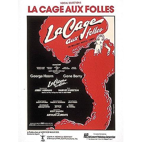LA Cage Aux Folles: The Broadway Musical/Vocal