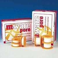 Rollenpflaster m.ware Pore 2,50 cm x 9,14 m - rollenpflaster rollenpflaster selbsthaftend pflaster rolle fixierpflaster... preisvergleich bei billige-tabletten.eu
