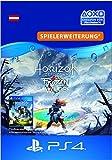 Horizon Zero Dawn: The frozen Wilds [PS4 Download Code - österreichisches Konto]