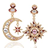 Collier Ami Sun And Moons - Best Reviews Guide