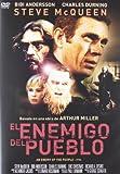 El Enemigo Del Pueblo [DVD]
