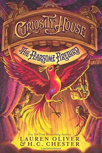 Curiosity House 03: The Fearsome Firebird